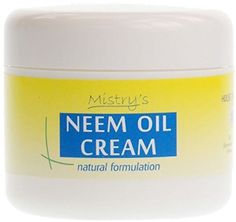 This is a great daily face cream- light but not thin. All natural ingredients. Neem oil repairs your skin. Leaves no grease on your hands. Neem Oil, Vaseline, Coconut Oil, Uk Deals, Cream, Fingers, Leaves, Hands, Gift Ideas