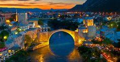 The beauty of Bosnia and Herzegovina