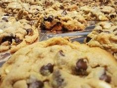 ... Cookie, Chocolate Chip Cookie, Favorite Recipe, Mint Chocolate Chip