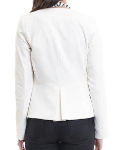 Women's Jackets - Latch Peplum by Jorge - Parliament Clothing