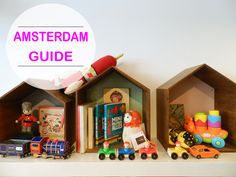 Find the best restaurants, shops and special places to see in Amsterdam de Pijp. Experience the quirky Quartier Latin of Amsterdam with this secret guide.