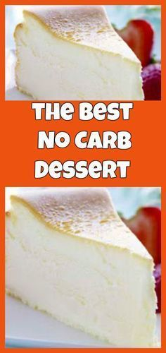 best No Carb Dessert No carb cheesecake and other desserts. No carb cheesecake and other desserts. No Carb Recipes, Ketogenic Recipes, Gourmet Recipes, Dessert Recipes, Crab Recipes, Ketogenic Diet, Diet Recipes, Induction Recipes, Breakfast Recipes