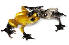 Love  - Tim Cotterill – Frogman -  Frogs