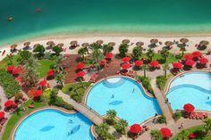 Khalidiya Palace Rayhaan by Rotana Resort*****Abu Dhabi