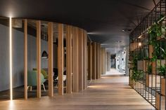 Slack's European headquarters by ODOS Architects, Dublin – Ireland » Retail Design Blog
