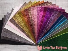 Sample Size Chunky Glitter Faux Leather Sheets, Glitter Canvas, 8 x inches, Bows Making, Earr Glitter Canvas, Glitter Fabric, Glitter Vinyl, Barbie Dolls Diy, Bow Template, Baby Mermaid, Vintage Roses, Vintage Pink, Making Hair Bows