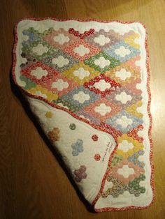 Luna's quilt | sommekea - like the back