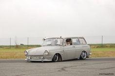 Joeanna, let me have this :) Vw Variant, Volkswagen Type 3, Love Car, Vw Camper, Motor Car, Porsche, Automobile, Trucks, Vw Bugs