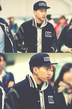 Jay Park | letterman + hoodie New Hip Hop Beats Uploaded EVERY SINGLE DAY  http://rogerburnleyvoicestudio.com/
