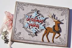 Vintage Muse Designs: Christmas Wishes...
