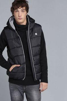 Terranova - pánská vesta | Freeport Fashion Outlet