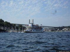 Lake Union | Seattle and Sound