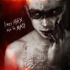 Mad Max by MirkoStoedter on DeviantArt