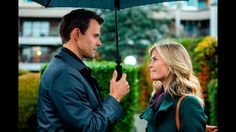 'Days Of Our Lives' News: Alison Sweeney Announces Premiere Date Of New 'Murder She Baked' Movie - 'A Peach Cobbler Mystery' Family Christmas Movies, Hallmark Christmas Movies, Hallmark Movies, Flower Shop Mystery, Cameron Mathison, Hallmark Mysteries, Alison Sweeney, Karen Kingsbury, Lifetime Movies