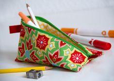 Stiftemäppchen | DIY LOVE