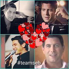 Thank you Esmeraldina Gandarez for sharing your collage to Team Séb #sebsoloalbum #teamseb #sebdivo #sifcofficial #ildivofansforcharity #sebastien #izambard #sebastienizambard #ildivo #ildivoofficial #sebontour #singer #band #musician #music #concert #composer #producer #artist #french #handsome #france #instamusic #amazingmusic #amazingvoice #greatvoice #tenor #teamizambard