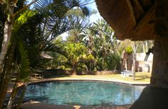 Nkuthu Gardens (formally Crinkley Bottom Park) offers Bed & Breakfast accommodation in Durban in the KwaZulu-Natal province of South Africa. http://restinations.co.za/nkuthu-gardens/