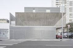 Gallery of Workshop House / PAX.ARQ - 1
