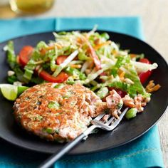 10 Delish DASH Diet Recipes for Weight Loss (Tacos Included!)   Shape Magazine