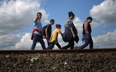 Austria to revoke measures that let refugees cross from Hungary | Al Jazeera | September 06, 2015