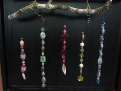 Glittering Suncatchers - DIY Craft project.  lovenloot.blogspot.com