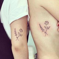 104 Mejores Imágenes De Tatuajes Amigas En 2019 Tattoo Ideas Ink