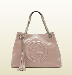 Gucci - soho leather tote 308982AB80G6812