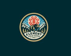 Element bear
