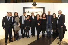 PhotoMed, Byblos Bank and Nino Migliori