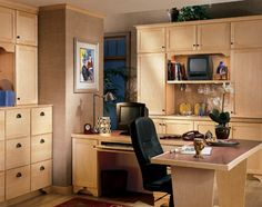 1000 images about office study cabinet designs on for Kitchen cabinets yorktown ny