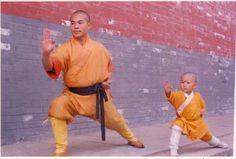 wuxingwushu:    释德扬 shifu shi deyang, shaolin monk