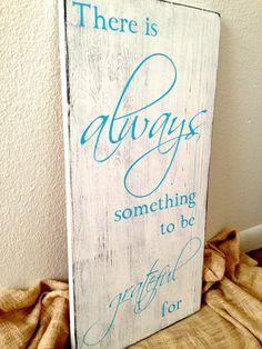 Color choice Made to order Distressed Rustic Wooden Sign by RusticDeSIGNS1, $35.00.
