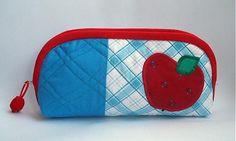veronica / červené jabĺčko