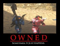 Funny Halo | halo3_motivational1 | Titaniums's Blog