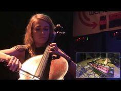 ▶ Agata Kurzyk (Poland) ― BOSS Loop Station World Championship 3 International Finals 2013 - YouTube