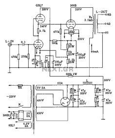El84 Guitar Tube Schematic Mono Power Supply Schematic