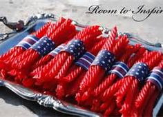4th of july recipes red white and blue - Bing Images
