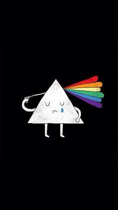Pink Floyd iPhone 5 wallpaper
