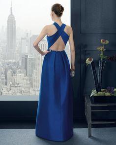 60 Vestidos de fiesta 2015: las invitadas más sofisticadas – Portal de Bodas Zankyou   España