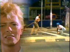 lets dance- David Bowie (Subtitulada español) - YouTube