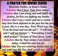 Prayer Times, Prayer Scriptures, Bible Prayers, Faith Prayer, God Prayer, Prayer Quotes, Prayers For Hope, Everyday Prayers, Special Prayers