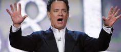 M.M Acessórios e Cia: Tom Hanks