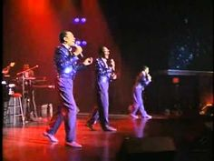 The Four Tops - Ain't No Woman, Bernadette, Same Old Song, Walk Away Renee - YouTube