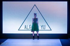 Designer ALEX S. YU  Photo by Mike Wu Photography