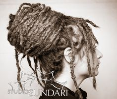 20 afro human hair loc extensions permanent dread extensions human hair permanent dreadlock extensionsstraight texture thin size micro pmusecretfo Choice Image