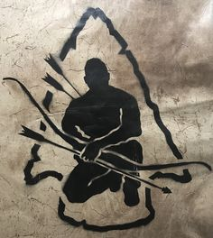 Just the arrowhead, bow, arrows Archery Logo, Archery Tattoo, Armor Tattoo, Traditional Bowhunting, Traditional Archery, Native American Pictures, Native American Art, Bow Hunting Tattoos, Longbow