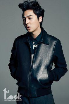 Roy Kim // 1st Look