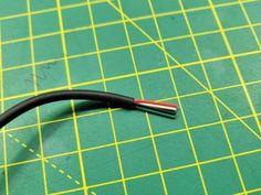 Picture of Wiring of Stepper Motors Cnc Router Plans, Diy Cnc Router, Picture Engraving, Stepper Motor, Neodymium Magnets, Super Glue, Laser Printer, Motors, Tecnologia