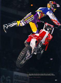 "scramble-motocross-supercross: ""Jeremy McGrath. NacNac! """