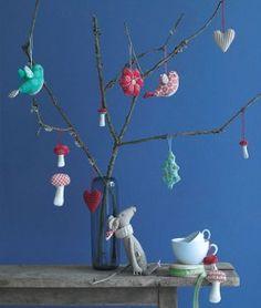 maileg christmas ornaments